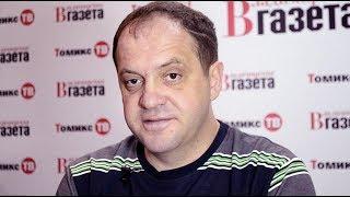 """Сергей Плаксин: """"Назначение Кирюхина не было согласовано с Минздравом"""""""
