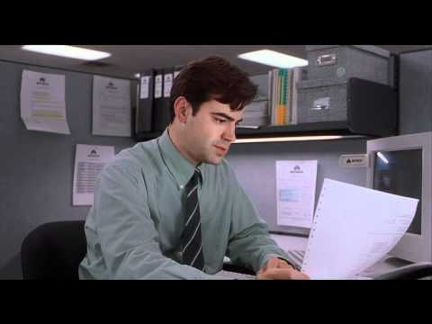 Office Space - 8 Bosses