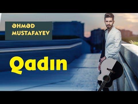 Əhməd  Mustafayev - Qadın