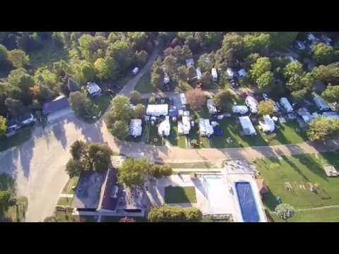 Camping London Ontario >> Home Shady Pines Campgrounds