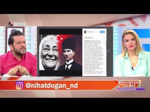 Mustafa Kemal Atatürk'e hakaret edenlere sosyal medyada tepki yağdı!
