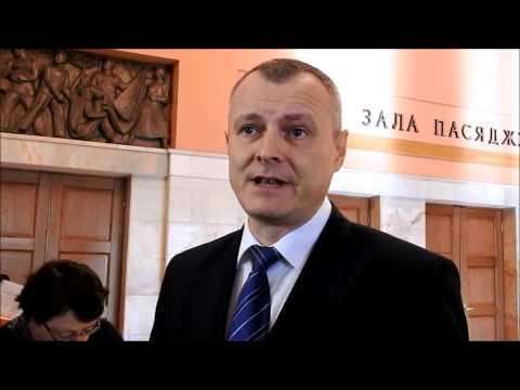 Министр внутренних дел о том, что ходить с Погоней не запрещено