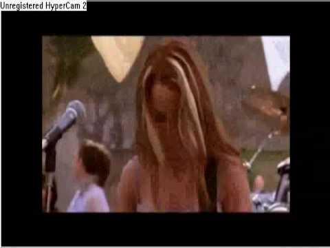 Karaoke Ultimate - Video with Lyrics - Lindsay Lohan