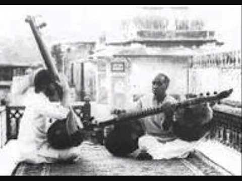 Zia Mohiuddin Dagar - Dhrupad - Raga Pancham Kosh / Malkauns