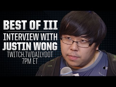 Best of III | Justin Wong
