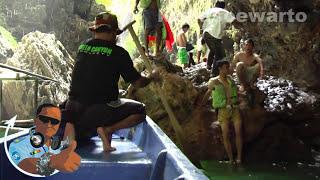 Green Canyon - Pangandaran 2009 (Yesterday Once More - Orchestra Of Sergio Rafael)