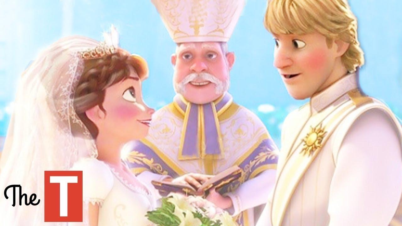 Download This Is What Will Happen In Frozen 3