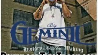 Download big geminii - Amazing - History IN the Making MP3 song and Music Video