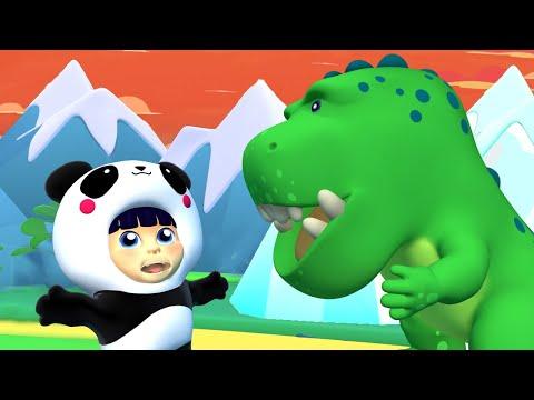 children-music-🎤-dinosaur-t-rex-song-🎷one-zeez-nursery-rhymes