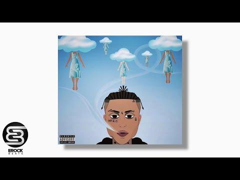 """*FREE* Lil Skies X Travis Scott Type Beat """"GORILLA GLUE"""" Trap/Rap Instrumental 2018 (Erock Beats)"""