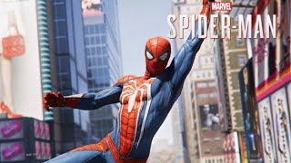 Spider-Man Marvels/Gameplay Part 13-Dr.Delaney