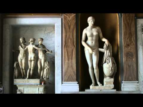 Travel: VIP tour of the Vatican and Vatican Museum