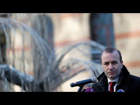 Weber trifft Orbán: Keine Annäherung im Streit um Fidesz-Ausschluss