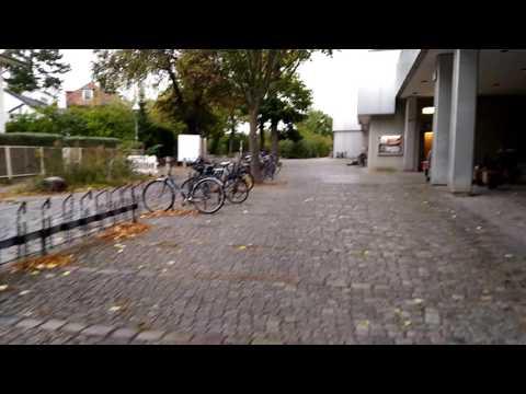 Studieren an der FU Berlin