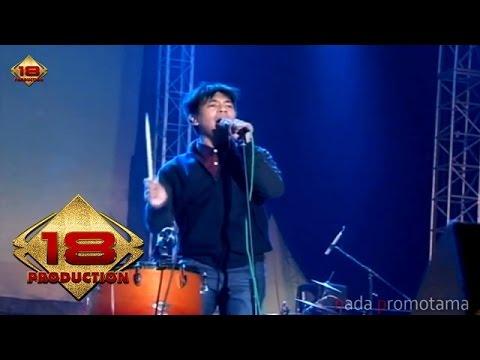 d'Masiv - Nyaman (Live Konser Bandung 1 Februari 2014)