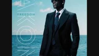 Download lagu Akon - Troublemaker