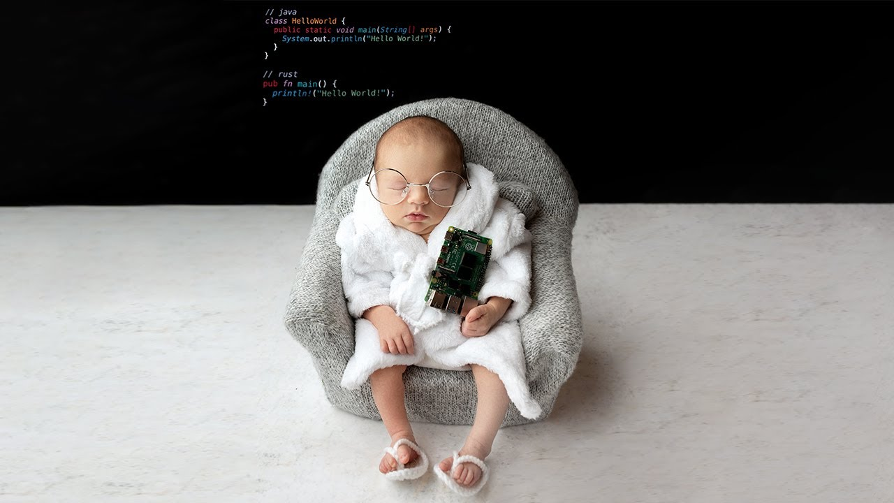 SELLING SUNSET'S Christine Quinn Has a Baby Boy! (World's Youngest Computer Programmer!) *Exclusive*