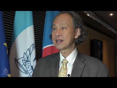 Kavi Chongkittavorn, Institute of Strategic and International Studies, Thailand