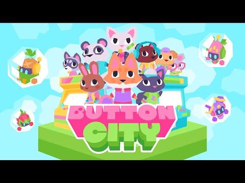 Button City | Launch Trailer