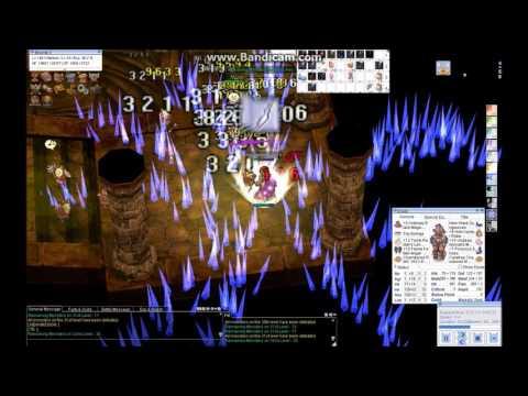 Ragnarok ET Warlock Floor 1-75