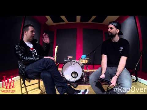 Rap Over S01E09 - Iratus Part 2/2 (Interview)
