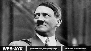 Adolf Hitler Neden Türkiyeye Saldırmadı ?