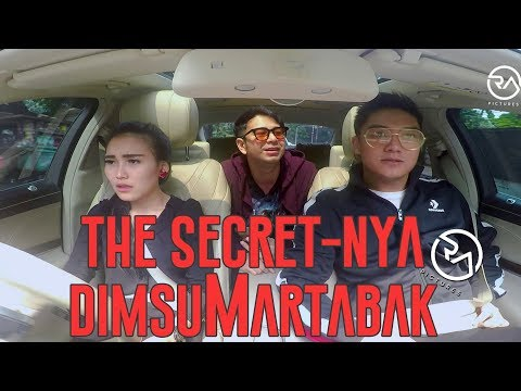 The Secret-nya DimsuMartabak