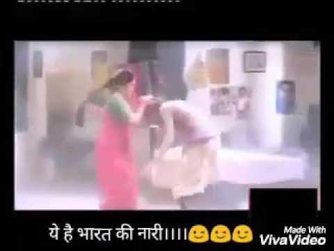 Mere Raske Kamar Tune Aalu Matar Itna Acha Pakaya Maja Aa Gaya