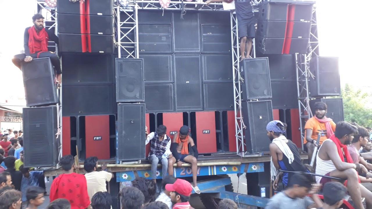 DJ Kasana vs New Amar Sound Part 2