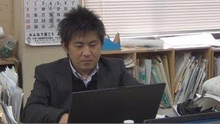東日本大震災シリーズ3 津波被害・記者として~九死一生の体験を語る~