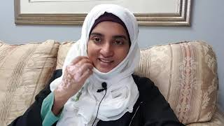 Shama'il Muhammadiya with Dr. Farah - part 2