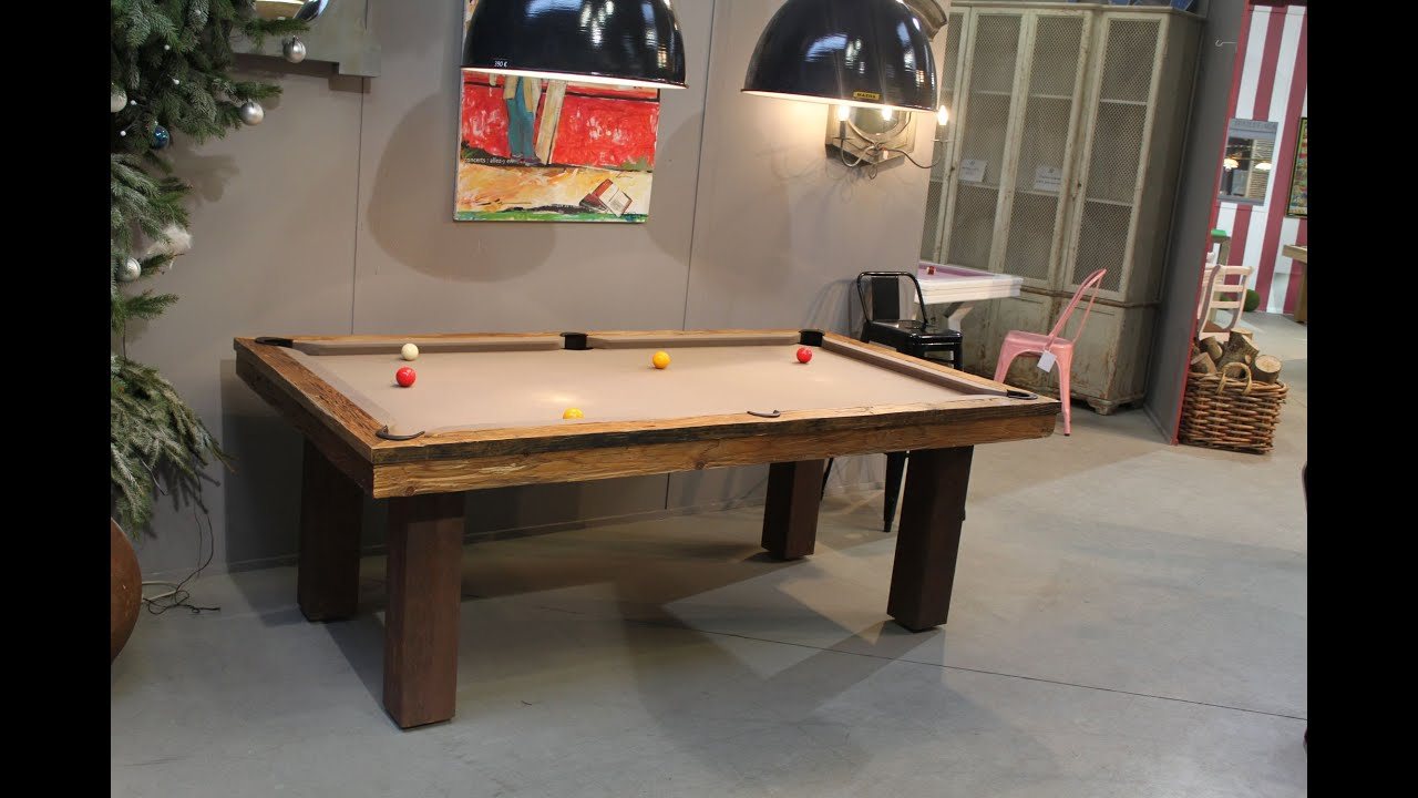 outdoor pool table outdoor pool table bumpers youtube. Black Bedroom Furniture Sets. Home Design Ideas