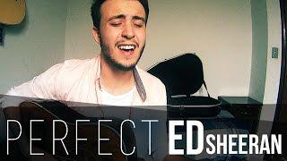 Baixar PERFECT - Ed Sheeran [DOUGLAS ALESSI • COVER]