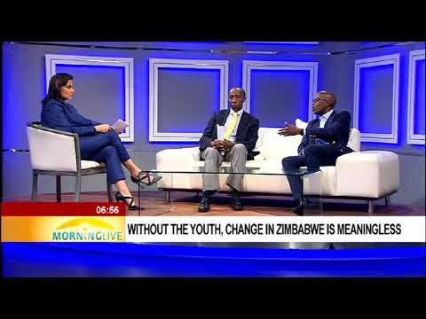 Without the youth, change in Zimbabwe is meaningless