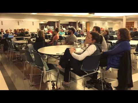 Addiction forum examines treatment possibilities March 23, 2016