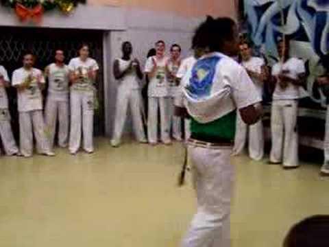 roda de capoeira escola capoeira uniao