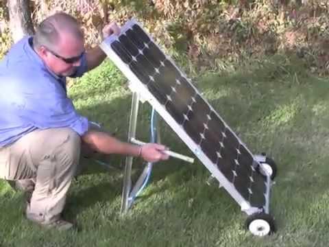 Solar Generator – Products for Preparedness