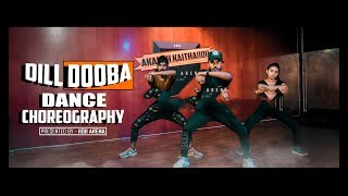 Dil Dooba   lloll Arena   Khakee   Akshay Kumar, Aishwarya Rai   Dance Choreography