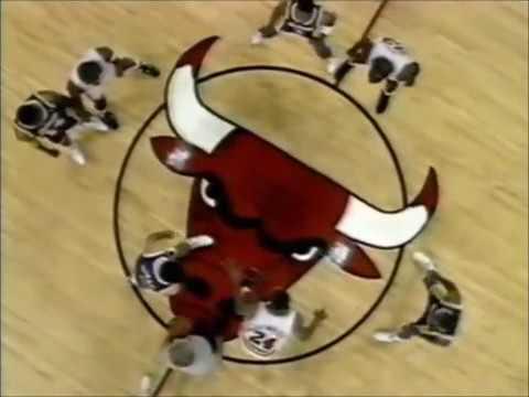 1991 NBA Finals Game 2  Los Angeles Lakers vs Chicago Bulls