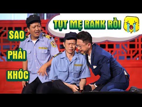 Hài Hoài Linh 2019, Hài Hoài Linh cười vỡ bụng - Hài tết 2019 - Trường Giang, Hứa Minh Đạt