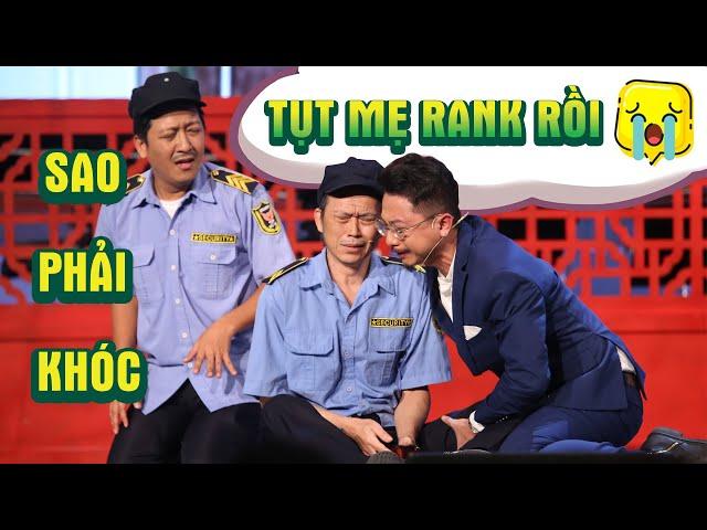 Hài Hoài Linh 2019 - Giám đốc coi thường bảo vệ và cái kết - Đừng bao giờ coi thường người khác