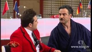 Grand Hotel 2xl - Syriu dhe halli i tij (24.03.2015)