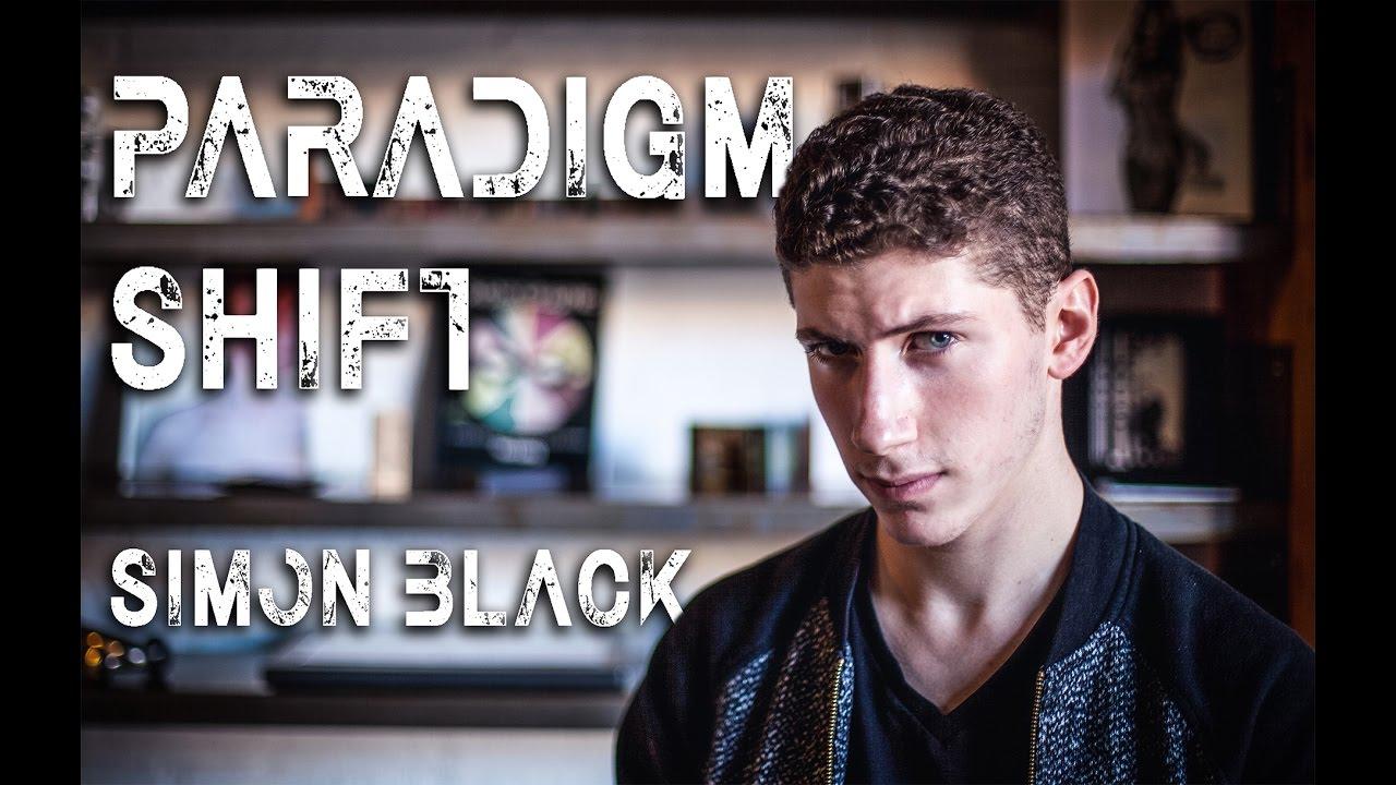 Paradigm Shift by Simon Black