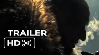 The Taking of Tiger Mountain Official Trailer 1 (2015) - Adventure Movie HD