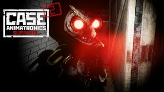 CASE 2: Animatronics Survival ● НОВЫЙ АНИМАТРОНИК-СОВА В МУЛЬТИПЛЕЕРЕ!
