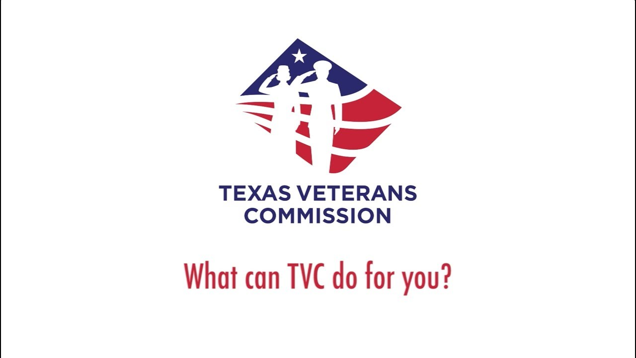 Texas Veterans Commission - Claims, Education, Employment, Grants