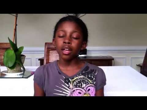 Jesus Promised A Home-Jennifer Hudson (Cover)