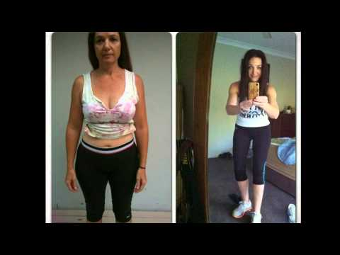 12 week transformations with get-abs.com.au