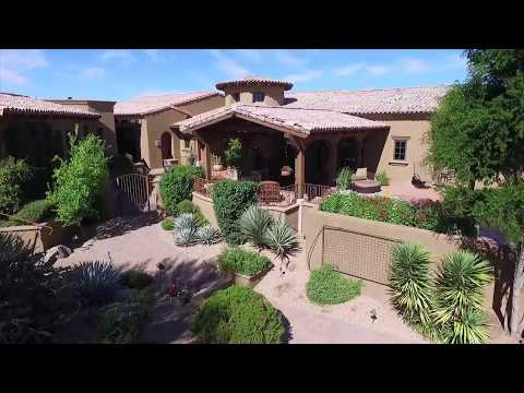 Pinnacle Canyon Estate - Historical Architectural Details