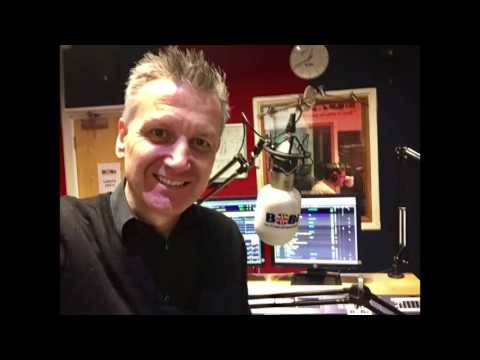 Graham Mack; BOBfm Episodes 7 to 10, 2016